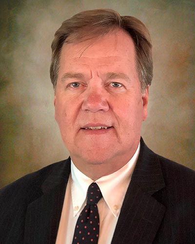 Doug Allen, Senior Vice President Investor Relations, ReconAfrica