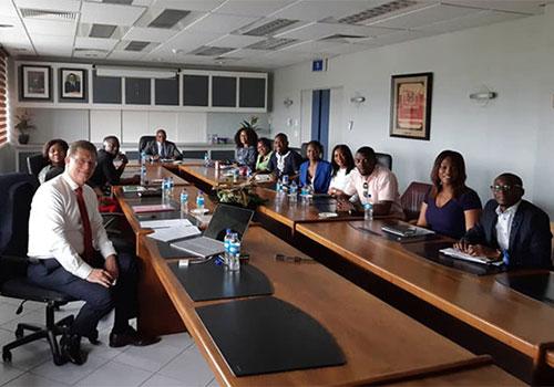 Recon Energy Africa Namibia