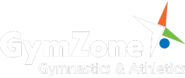 Gymzone – Gymnastics & Athletics Logo