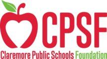 Claremore Public Schools Foundation Logo