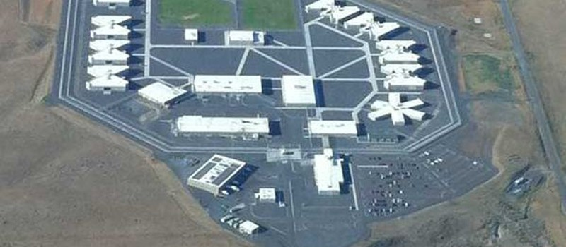 Coyote Ridge Correction Center