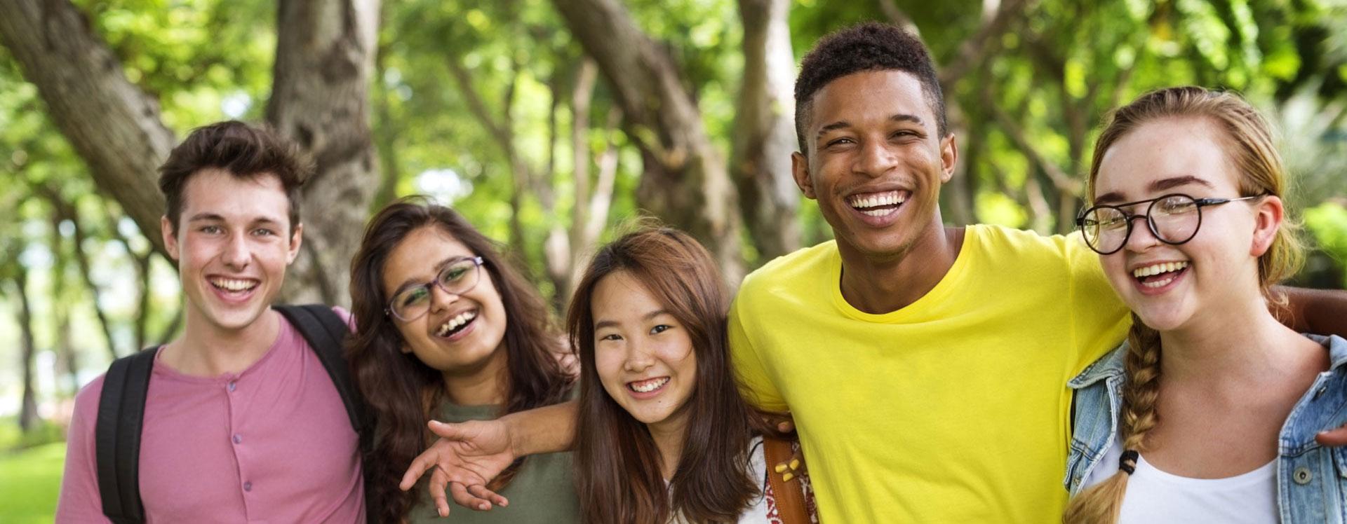 Lotus Behavioral Health homepage slider 4