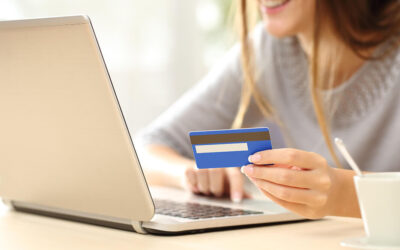 Paying Rent Online to Improve Credit