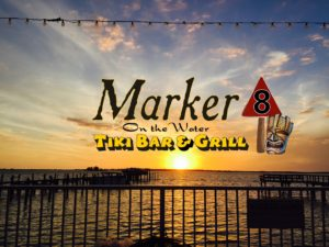 Anniversary Party: Marker 8 turn 9! @ Marker 8