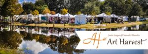 Art Harvest @ Highlander Park