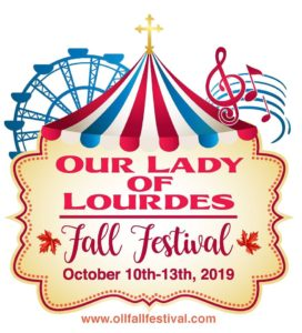 OLL Fall Festival @ Our Lady of Lourdes Catholic Church