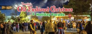 Old Fashioned Christmas & Holiday Parade @ Downtown Dunedin