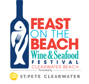 Feast on the Beach Wine and Seafood Festival Clearwater Beach @ Clearwater Beach