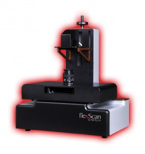NextScan FlexScan