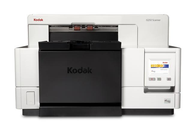 Kodak Alaris I5250