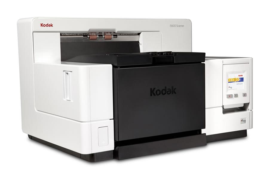 Kodak Alaris-i5000 Scanner Image