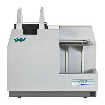 Wicks & Wilson 7700 Series Microfiche Scanstation