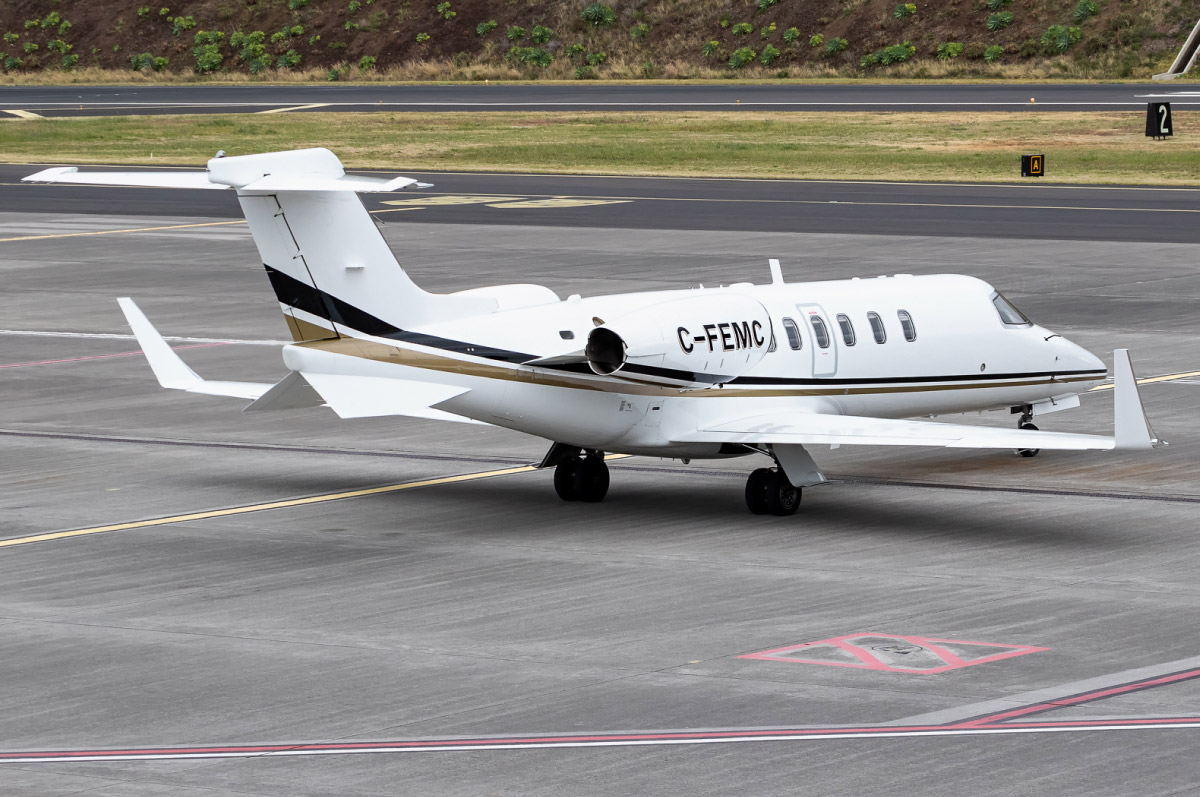 Fox Flight Air Ambulance Expands Lear 40-XR Fleet