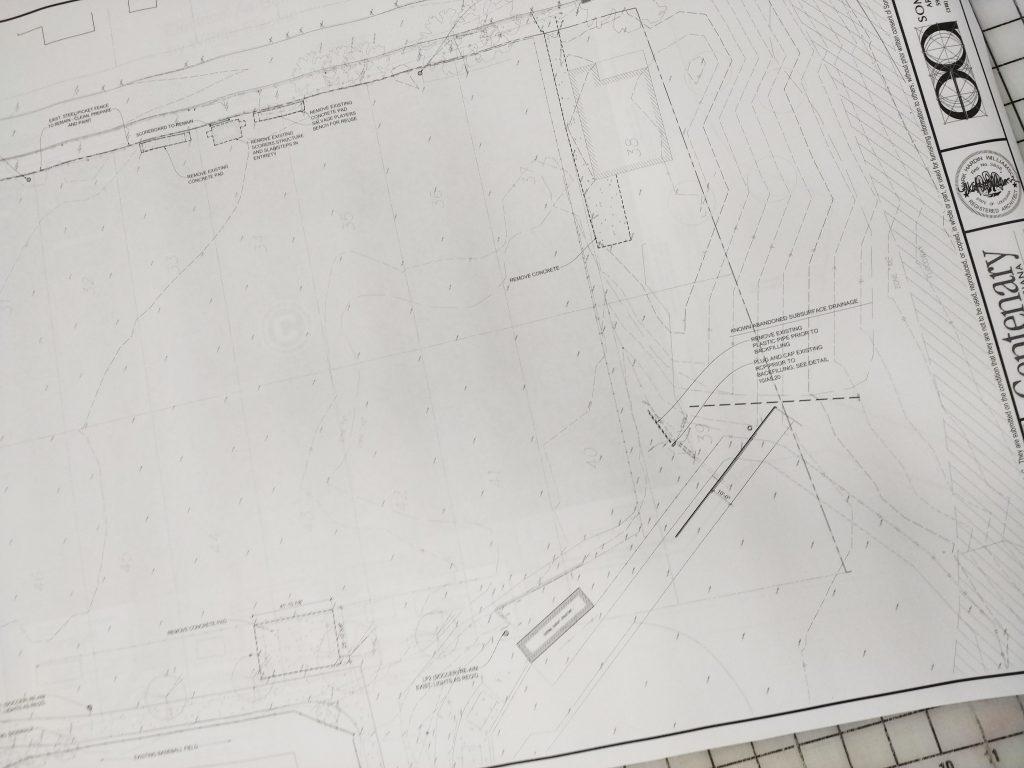 ACE Digital Engineering Plans