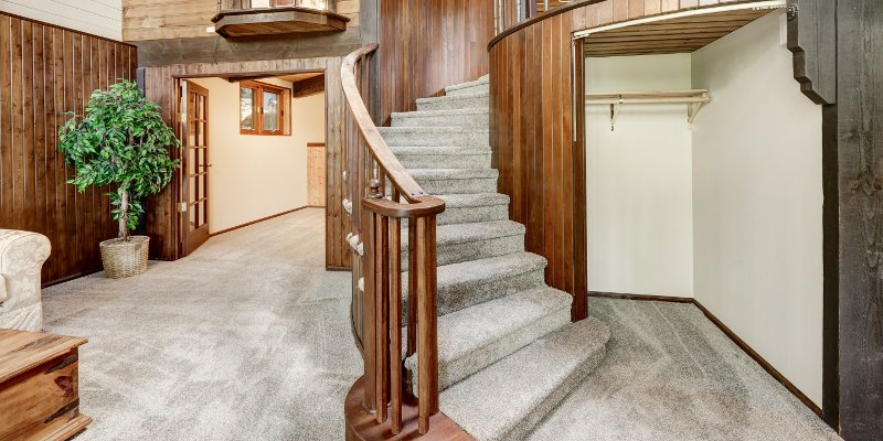 Carpet Flooring Installation in Edgewater and Baltimore MD