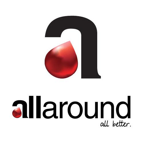 All Around Brand Logo