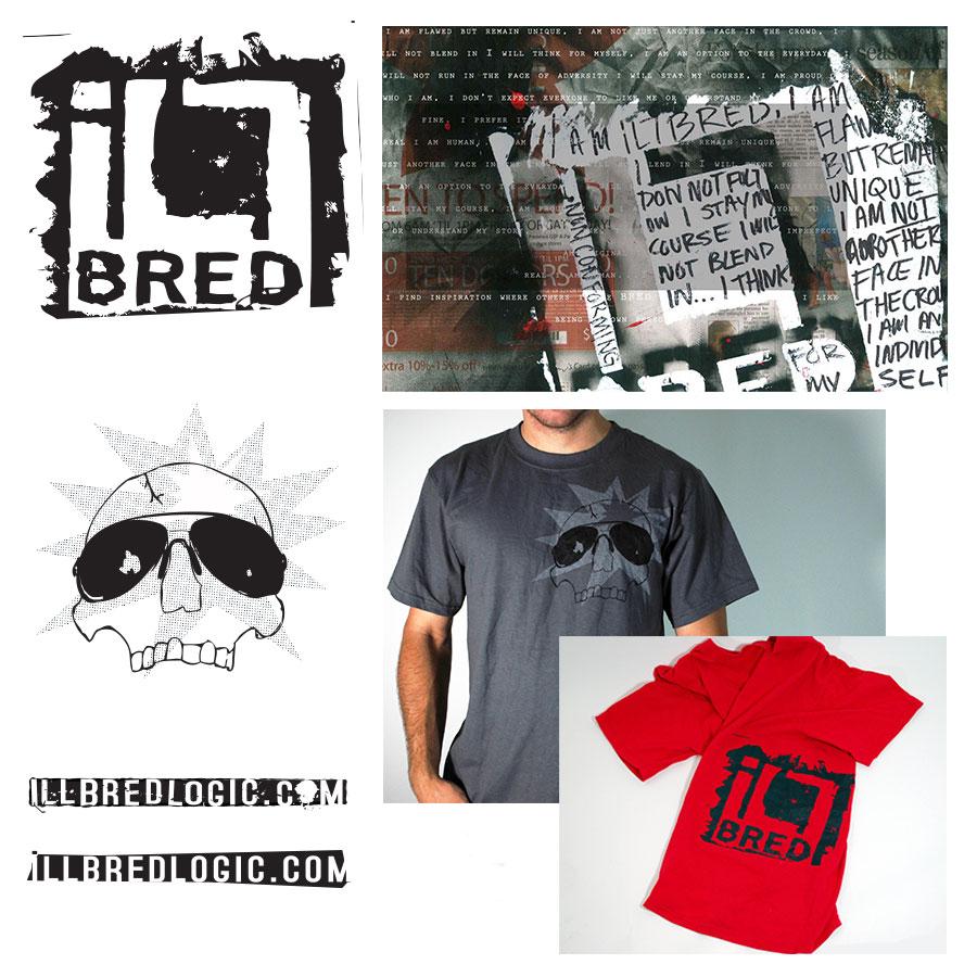 ILL Bred Brand