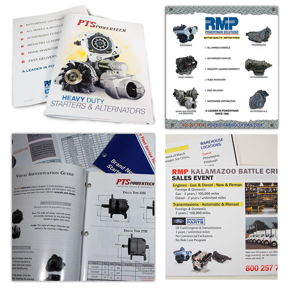 RMP Marketing Material