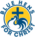 Blue Hens for Christ