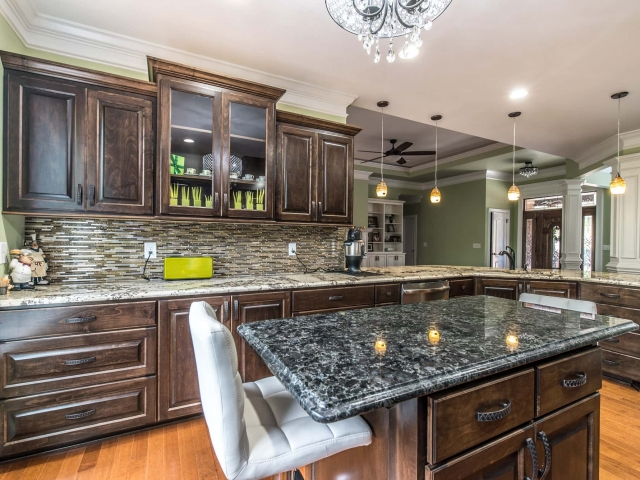 granite kitchen countertops delicatus white columbia sc east coast granite marble