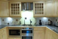 Furnished flat to rent from Serviced Accommodation