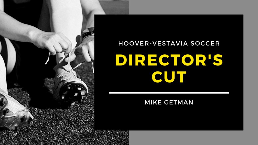 Mike Getman Director's Cut 8