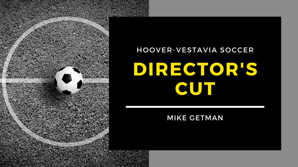Mike Getman Director's Cut 9