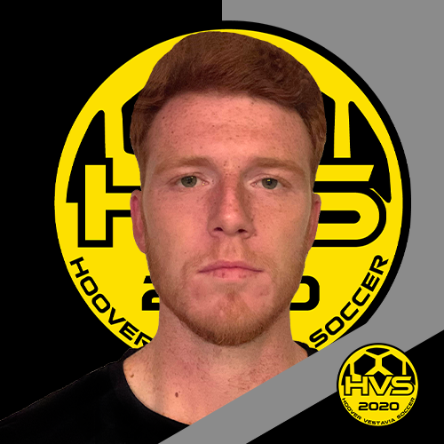 HVS Profile Taylor Holmberg