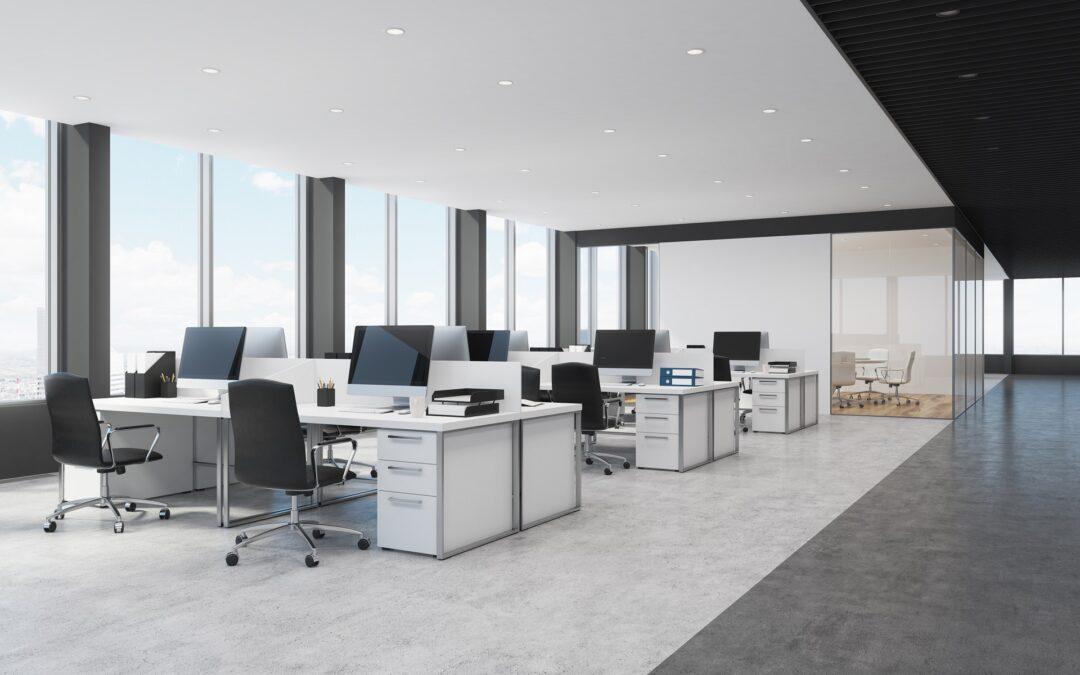 Anacle kickstarts Smart Office Living Lab in Singapore