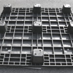 HDPE Pallets & Dunnage