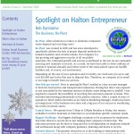 Halton Business spotlight on Re-Plast