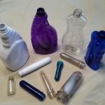 PET Blow Mold Bottle & Preform