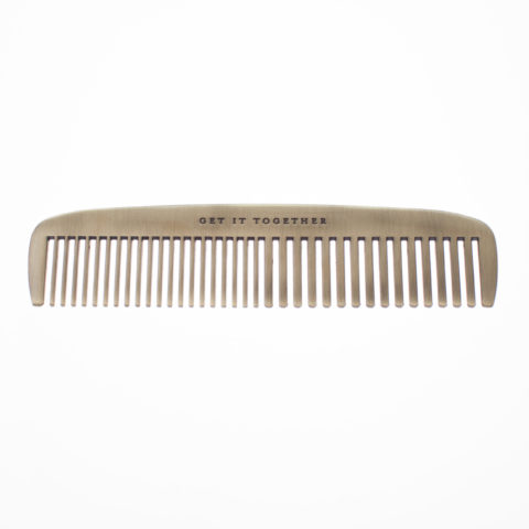 "Our ""No Other Comb Like It"" Comb"