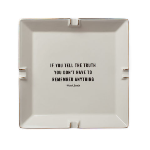 Classic Catchall – Mark Twain Quote