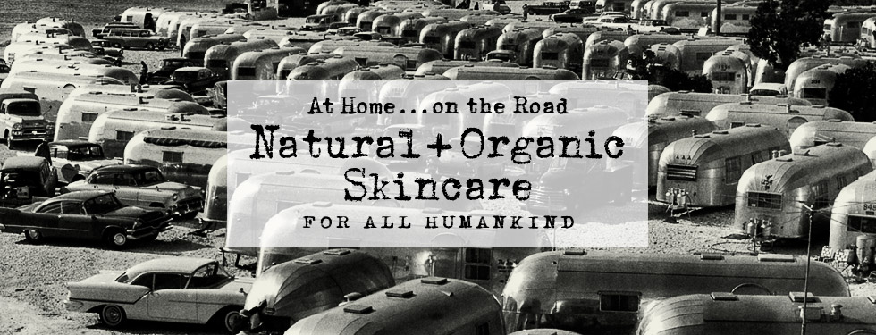 Natural and Organic Skincare for All Humankind