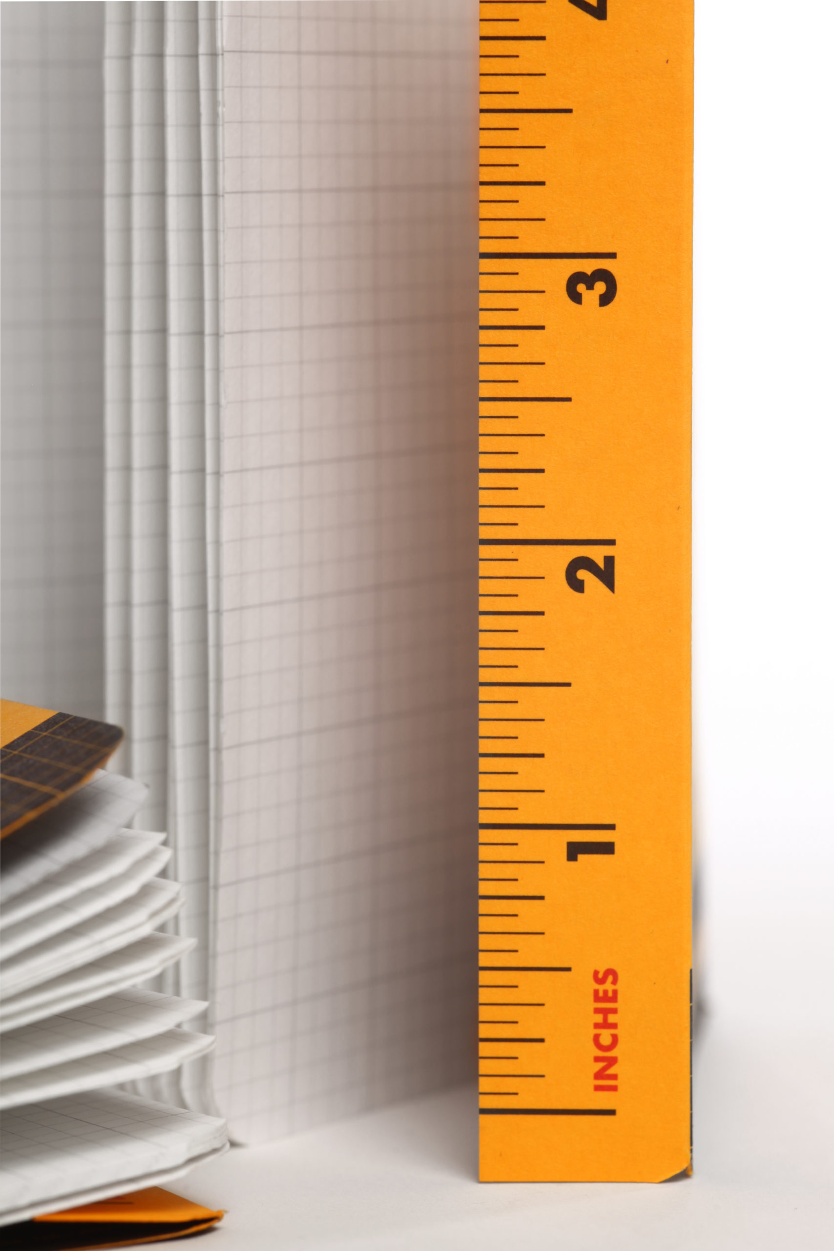 Field Notes Utility flip out ruler