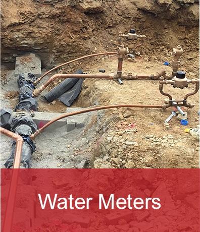 Water Meters Services
