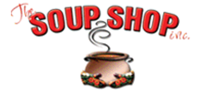 The Soup Shop Logo