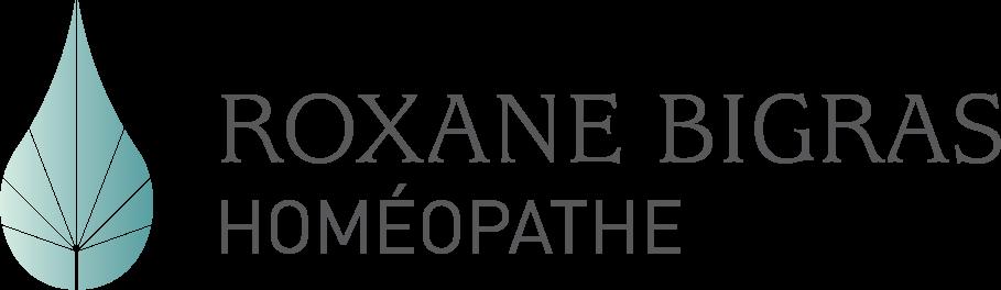 Roxane Bigras Homéopathe