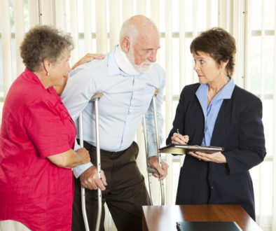 questions to ask a personal injury lawyer