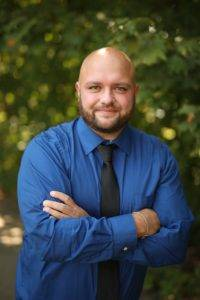 Steve Weiss, Office Manager & Assistant to the Operations Director
