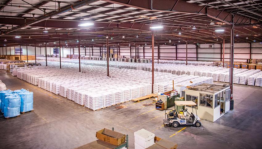 The benefits of warehousing in Paducah, a Kentucky rivertown