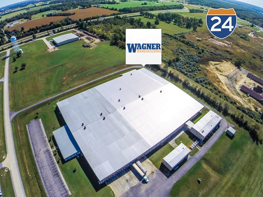 Wagner Warehousing Interstate Location