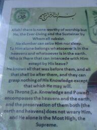 Allah halal cart 1