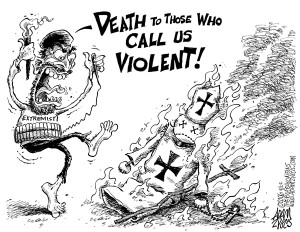 Death-to-those-who-call-us-violent-300x232