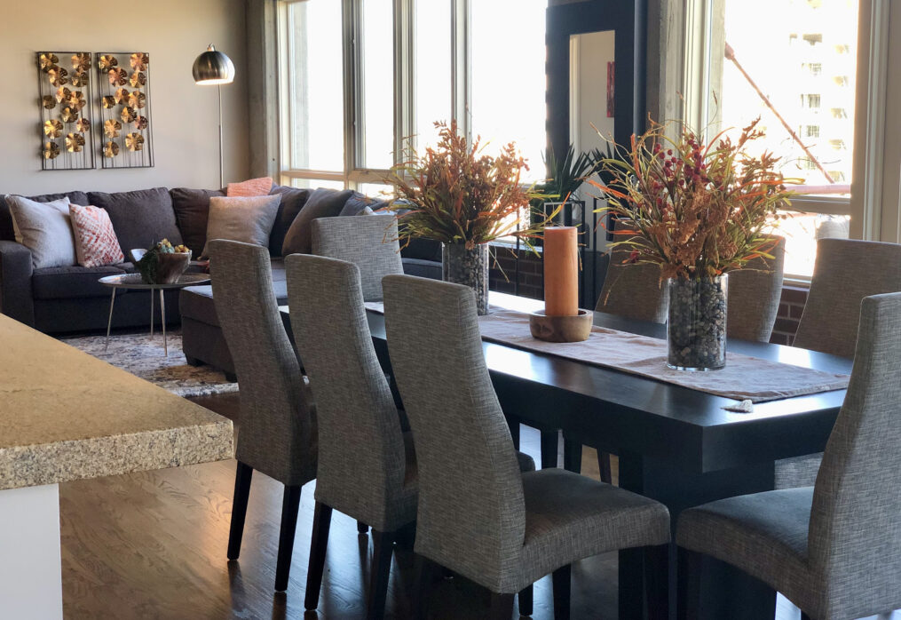 Get Your Home Ready for Listing With The Four C's of Home Staging