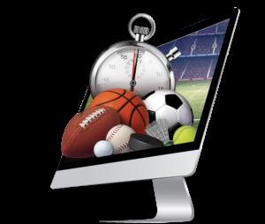 스포츠 데이터 피드 API