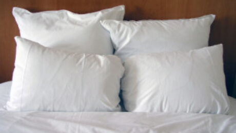 Green Elite Clean Pillows Blog