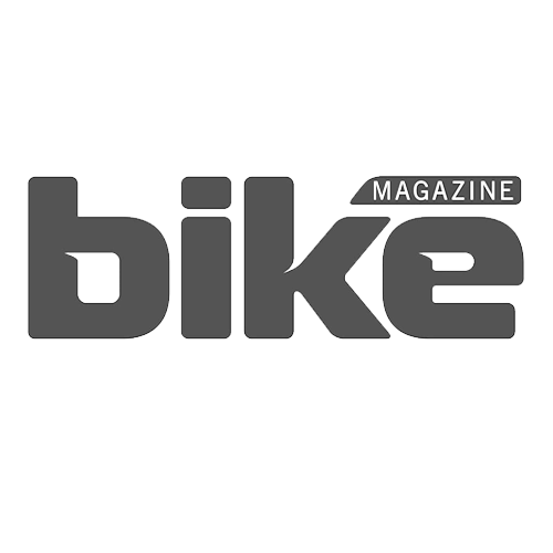 Bike Magazine logo