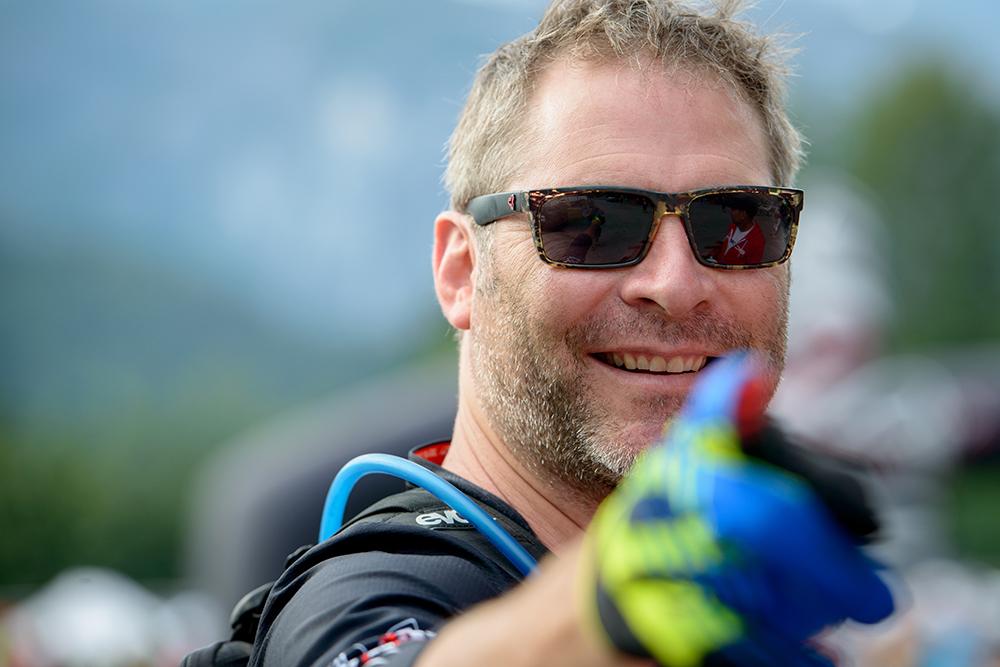 Jeff Stromgren